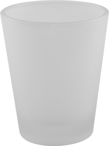 1.5 oz. Frosted Shot Glass
