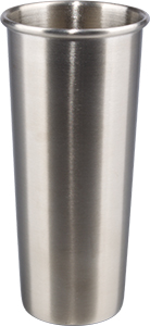 3.5 oz. Stainless Steel Shooter